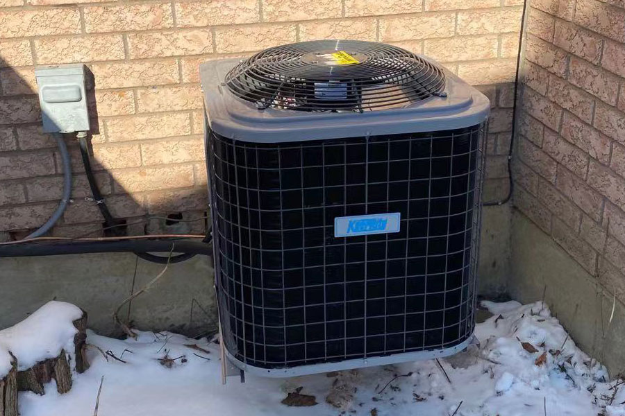 compressor-central-air-coditioners-Canada-energy-solution-air-conditioner-furnace-water-heater-attic-insulation-installation-repair-toronto-gta